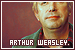 Harry Potter: Arthur Weasley