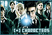 Harry Potter: All Characters