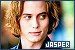 Twilight: Jasper Hale