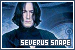 Harry Potter: Severus Snape